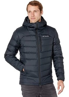 Columbia Autumn Park™ Down Hooded Jacket