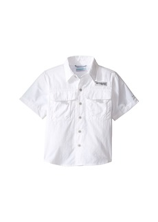 Columbia Bahama Short Sleeve Shirt (Little Kid/Big Kids)