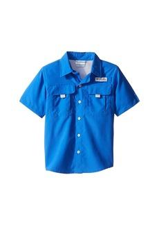 Columbia Bahama Short Sleeve Shirt (Little Kid/Big Kids)