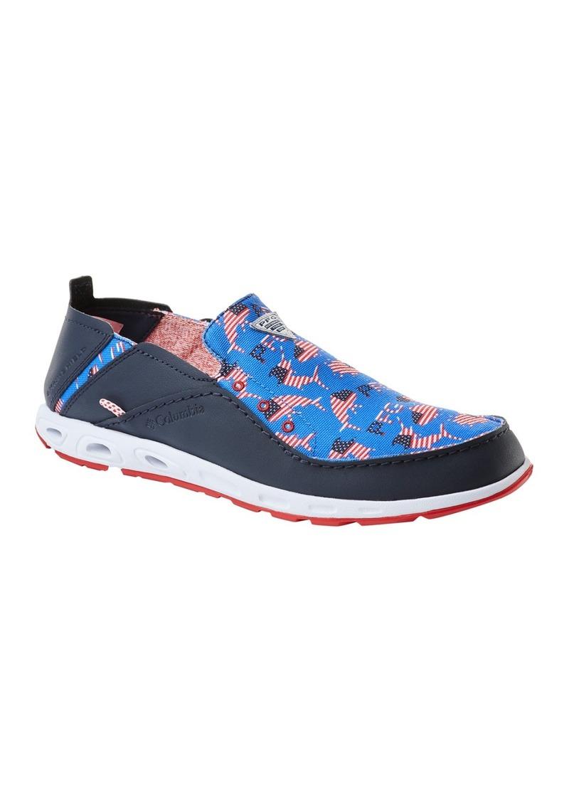 Columbia Bahama Vent PFG Slip-On Sneaker