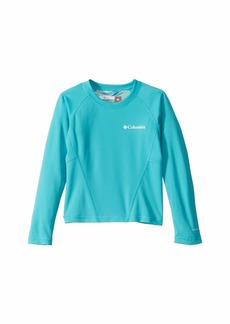 Columbia Baselayer Midweight Crew (Little Kids/Big Kids)