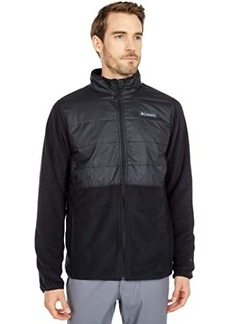 Columbia Basin Butte™ Fleece Full Zip