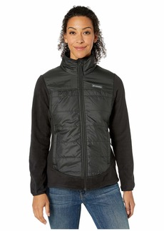 Columbia Basin Butte™ Fleece Full Zip