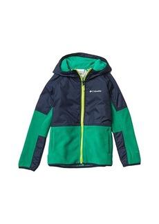 Columbia Basin Butte™ Fleece Full Zip (Little Kids/Big Kids)