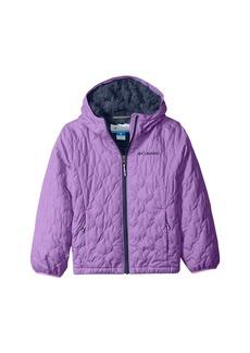 Columbia Bella Plush Jacket (Little Kids/Big Kids)