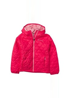 Columbia Bella Plush Jacket (Little Kids/Big Kids)
