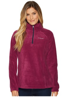 Columbia Benton Springs™ 1/2 Zip