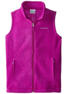 Columbia Benton Springs™ Fleece Vest (Little Kids/Big Kids)