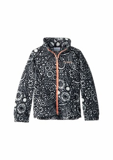 Columbia Benton Springs™ II Printed Fleece (Little Kids/Big Kids)