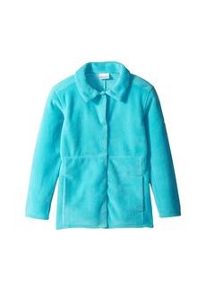 Columbia Benton Springs Novelty Coat (Little Kids/Big Kids)