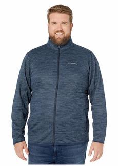 Columbia Big & Tall Birch Woods™ II Full Zip Fleece