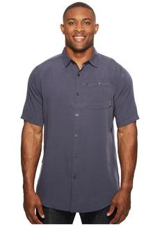 Columbia Big & Tall Mossy Trail Short Sleeve Shirt