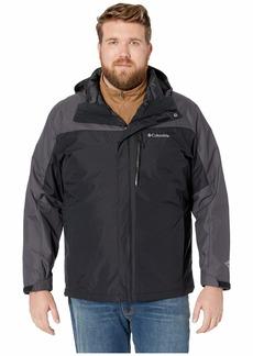 Columbia Big & Tall Whirlibird™ III Interchange Jacket