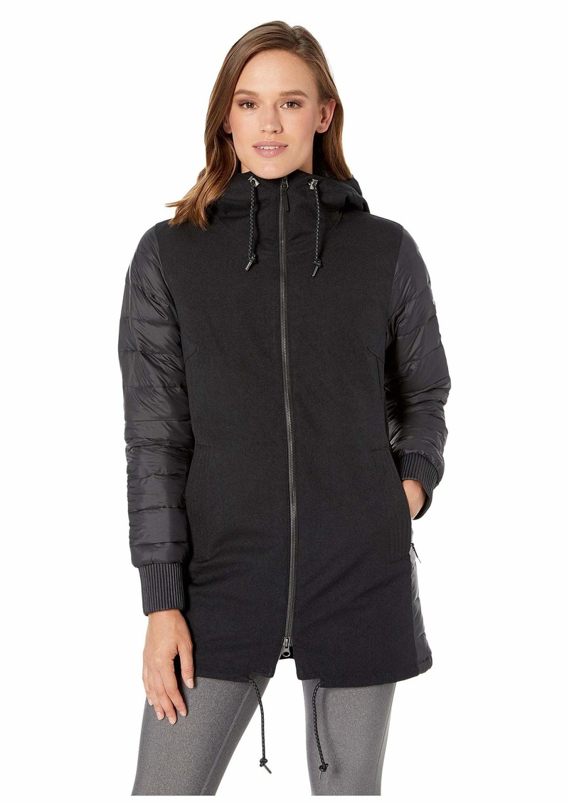 Columbia Boundary Bay™ Hybrid Jacket