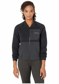 Columbia Bryce Canyon™ Cropped Full Zip
