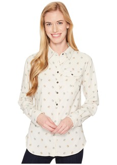Columbia Bryce Canyon Stretch Long Sleeve Shirt
