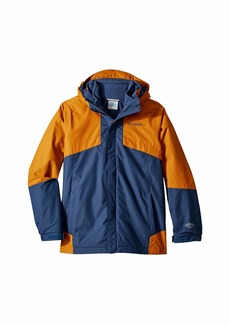 Columbia Bugaboo™ II Fleece Interchange Jacket (Little Kids/Big Kids)
