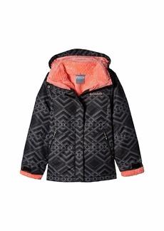 Columbia Bugaboo™ II Fleece Interchange Jacket (Little Kids/Big Kids)