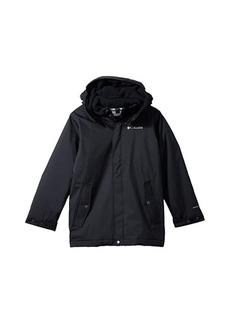 Columbia Burkes Bay™ Warm Lined Jacket (Little Kids/Big Kids)