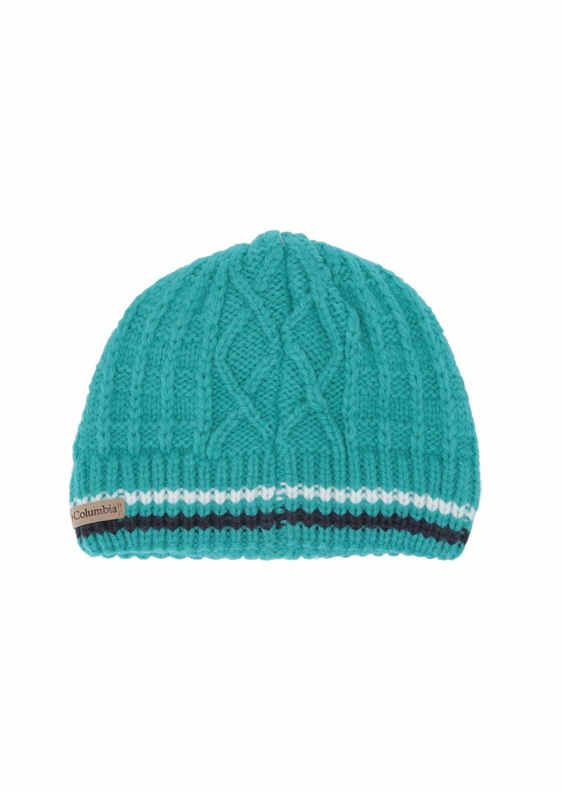 Columbia Cabled Cutie Beanie (Big Kids)