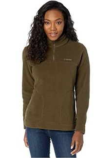 Columbia Canyon Point™ Sherpa Pullover