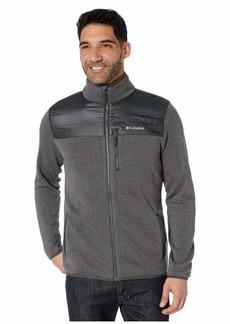 Columbia Canyon Point™ Sweater Fleece Full Zip