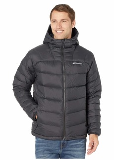 Columbia Centennial Creek™ Down Hooded Jacket