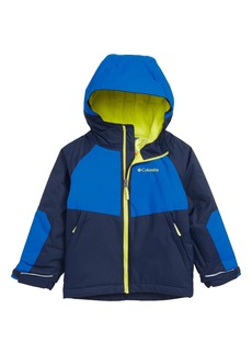 Columbia Alpine Action Omni Heat Waterproof Hooded Jacket (Little Boys & Big Boys)
