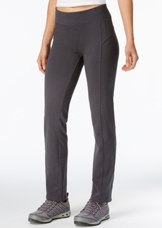 Columbia Anytime Casual Straight-Leg Pants