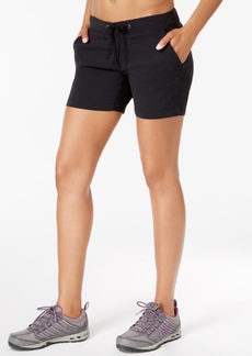 Columbia Anytime Outdoor Water-Repellent Shorts