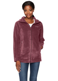 Columbia Apparel Women's Benton Springs II Long Hoodie  X
