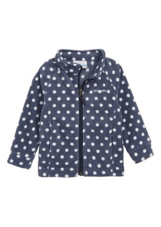 Columbia Benton Springs II Fleece Jacket (Baby Girls)