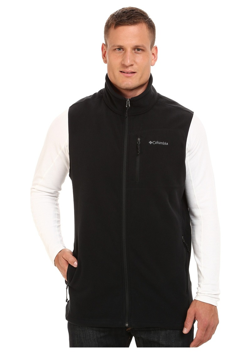 Columbia Big & Tall Cascades Explorer™ Fleece Vest
