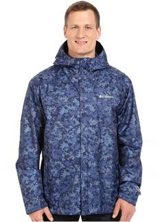 Columbia Big & Tall Watertight™ Printed Jacket