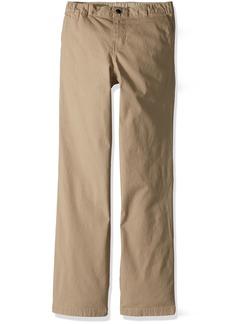 Columbia Boys' Big Flex ROC Pant British tan XL