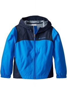 Columbia Big Boys' Glennaker Rain Jacket