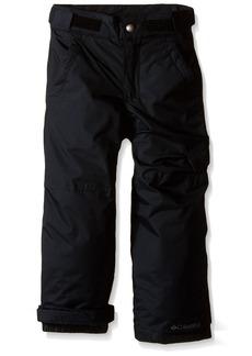 Columbia Big Boys' Ice Slope II Pant  Large