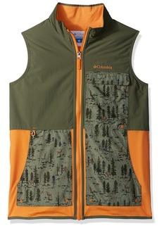Columbia Boys' Big Next Destination B Lined Vest