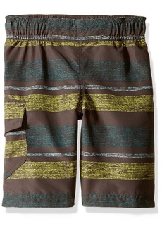 Columbia Boys' Big Solar Stream Ii Boardshort