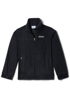 Columbia Big Boys Steens Mountain Ii Fleece Jacket