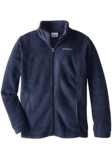 Columbia Big Boys' Steens Mt II Fleece Jacket  Large
