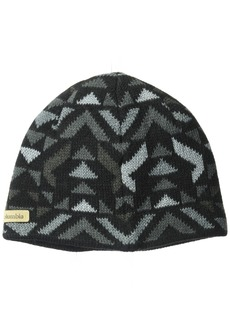 Columbia Big Boys' Winter Worn Beanie