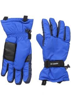 Columbia Boys' Big Core Glove Super Blue/Collegiate Navy