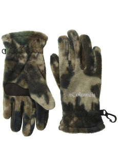 Columbia Boys' Youth Fast Trek Glove
