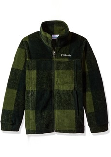 Columbia Big Boys' Zing lll Fleece Jacket