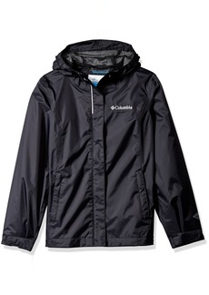 Columbia Big Girls' Arcadia Jacket  Medium