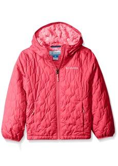 Columbia Big Girls' Bella Plush Jacket  Small