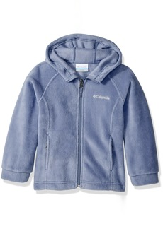 Columbia Girls' Big Benton II Hoodie