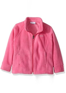 Columbia Girls' Big Benton Springs Fleece Jacket