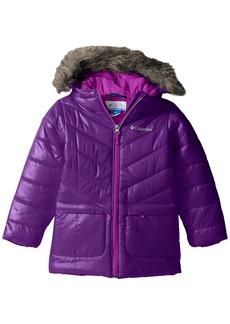 Columbia Big Girls' Katelyn Crest Mid Jacket  Large
